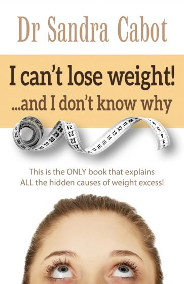 I Can't Lose Weight!...And I Don't Know Why