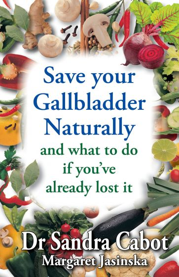 Gallbladder Book