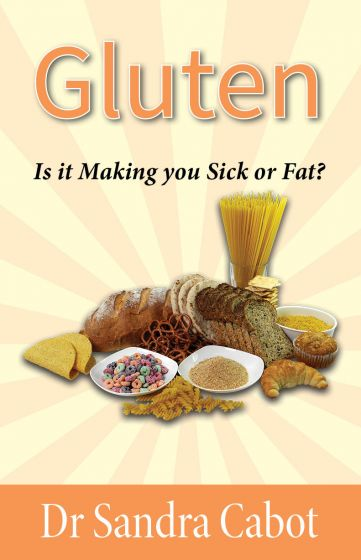 Gluten Is it Making you Sick or Overweight?