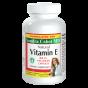 Vitamin E Natural Form 100 Softgels