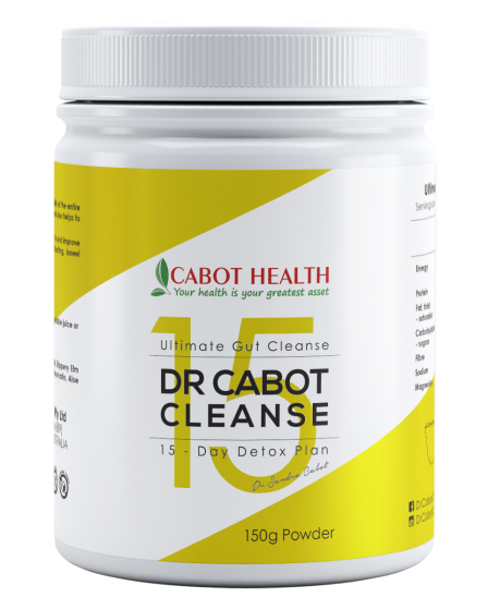 Ultimate Gut Cleanse - 150g