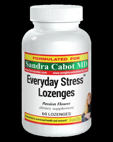 Everyday Stress Lozenges
