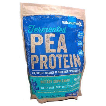 Pea Protein 483g