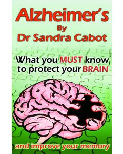 Alzheimer's - The Human Brain - Brain Foods