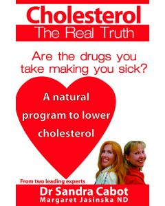 Cholesterol - The Real Truth