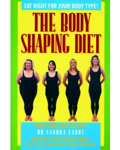 The Body Shaping Diet Book