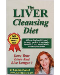 The Liver Cleansing Diet Book