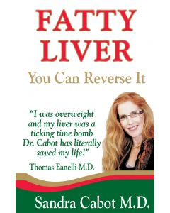 Fatty Liver - You Can Reverse It