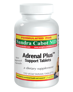 Adrenal Plus Support 120 Tablets
