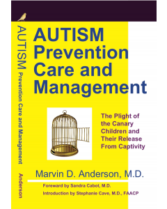 Autism Prevention Care and Management Book