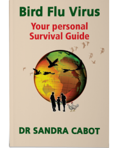 Bird Fly - Your Personal Survival Guide