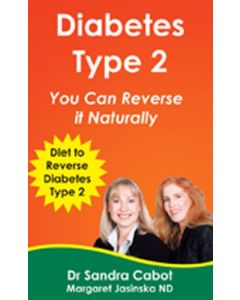 Diabetes Type 2 - You Can Reverse It Naturally