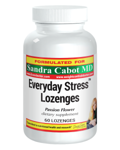 Everyday Stress Lozenges 60 lozenges