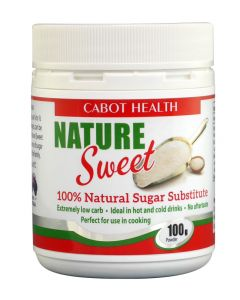 Nature Sweet Table Top Sweetener 100g