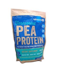 Pea Protein 483g
