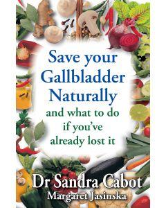 Gallbladder Book