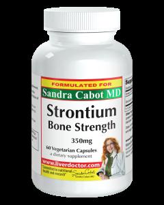 Strontium Bone Strength