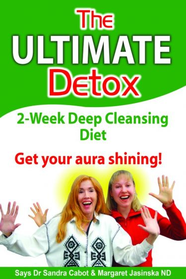 The Ultimate Detox Book