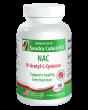 N Acetyl L Cysteine (NAC) 600mg 90 Capsules