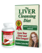 Liver Cleansing Diet 120 Capsules Pack