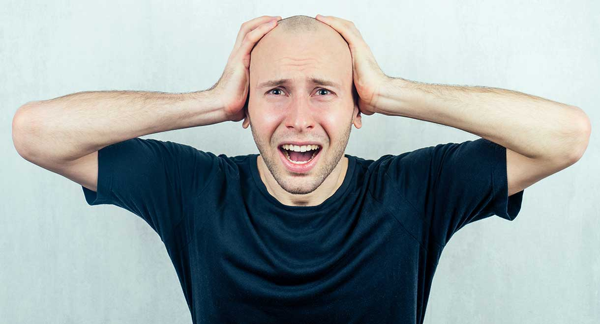 Hair Loss And Prostate Cancer