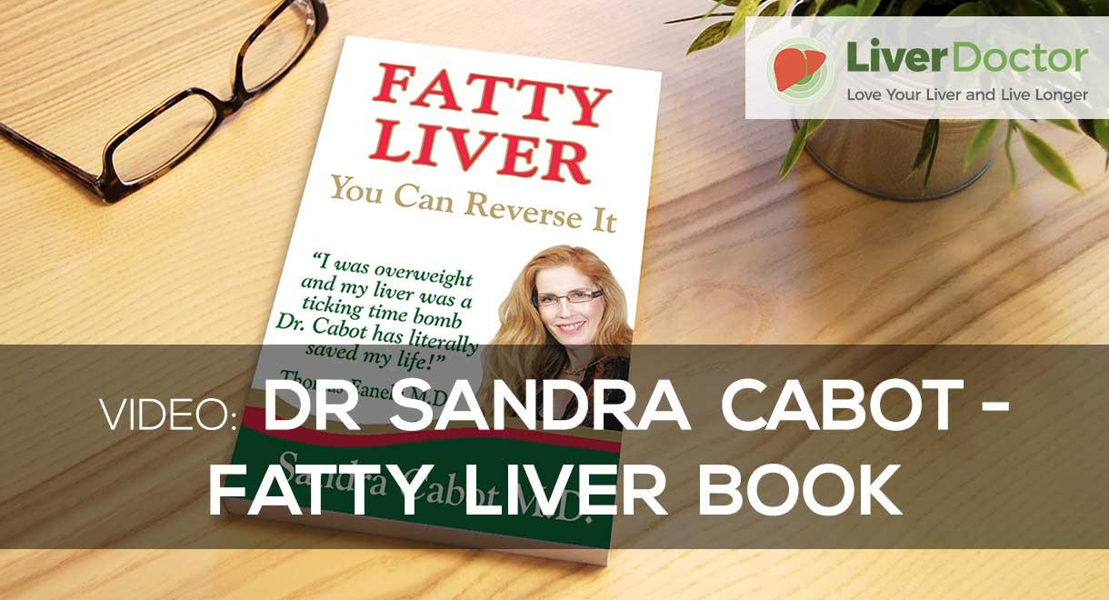 Dr Sandra Cabot - Fatty Liver Book