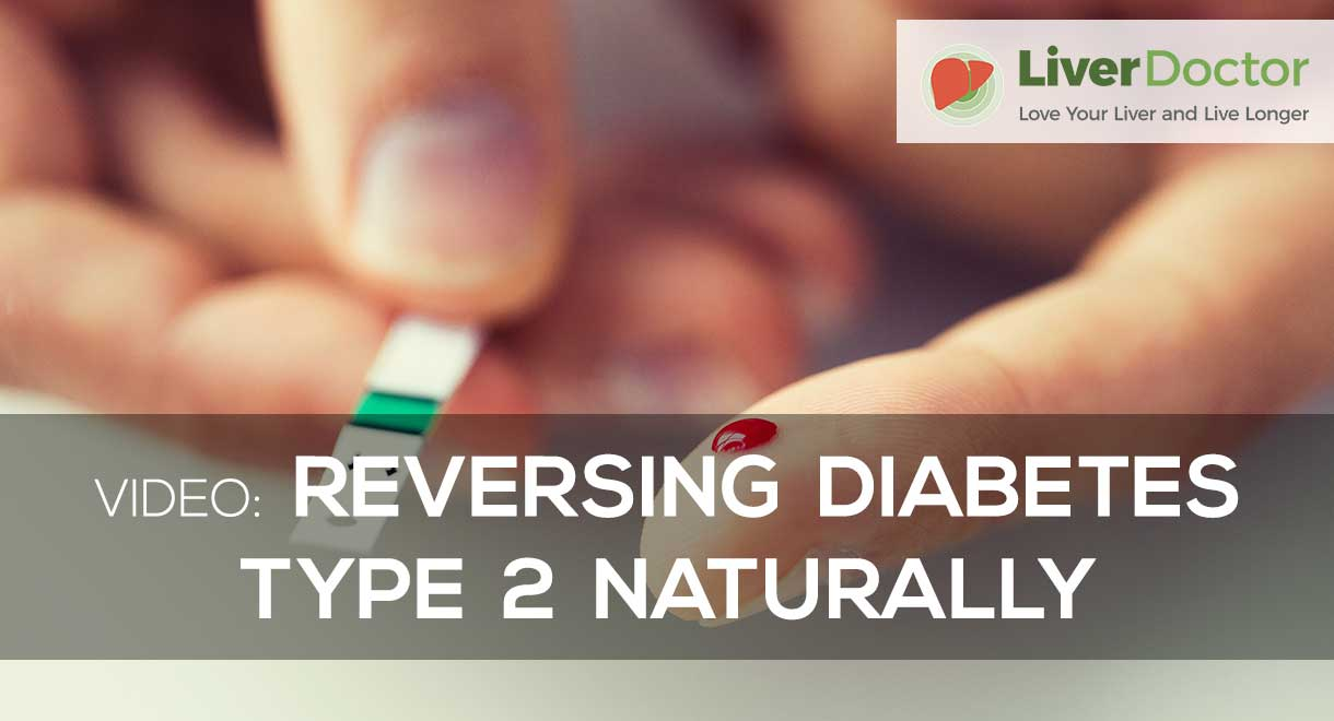 Reversing Diabetes Type 2 Naturally