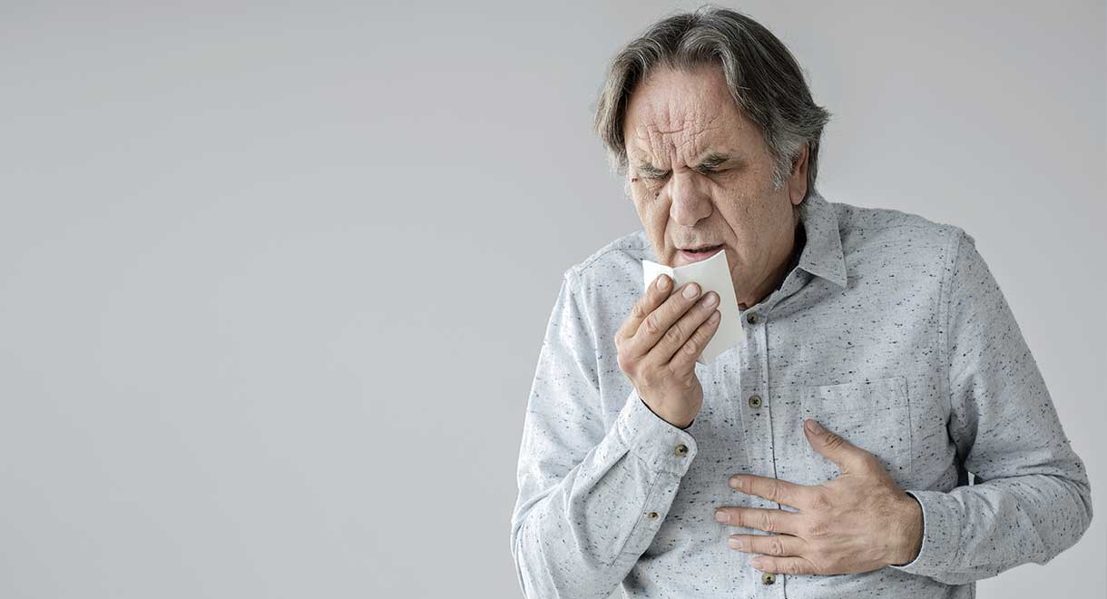 Case Study: Lung Infection