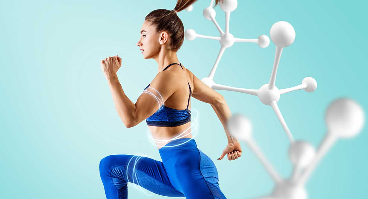 Metabocel - How To Boost Your Metabolism