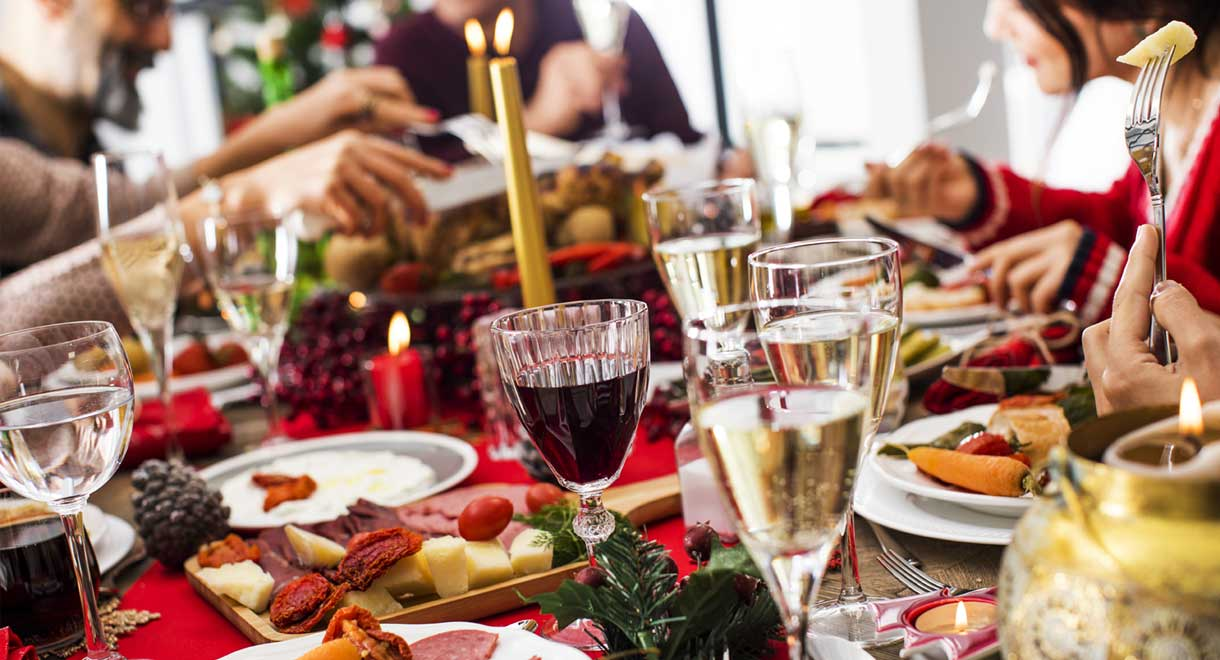Protect Your Liver From The Party Season