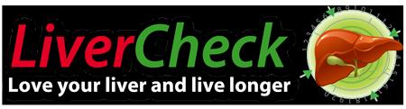 Liver Check Logo