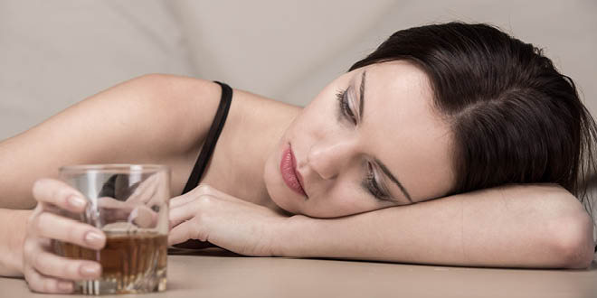Letter to a Female Alcoholic