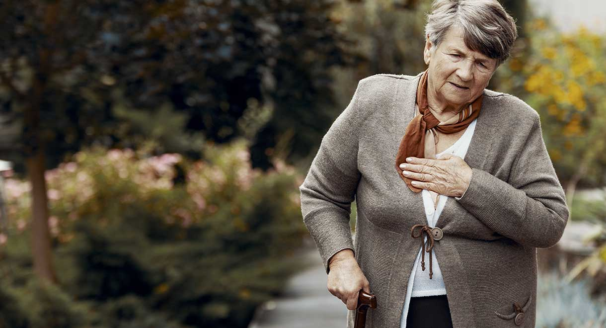 Low Blood Vitamin E Levels Predict Physical Decline