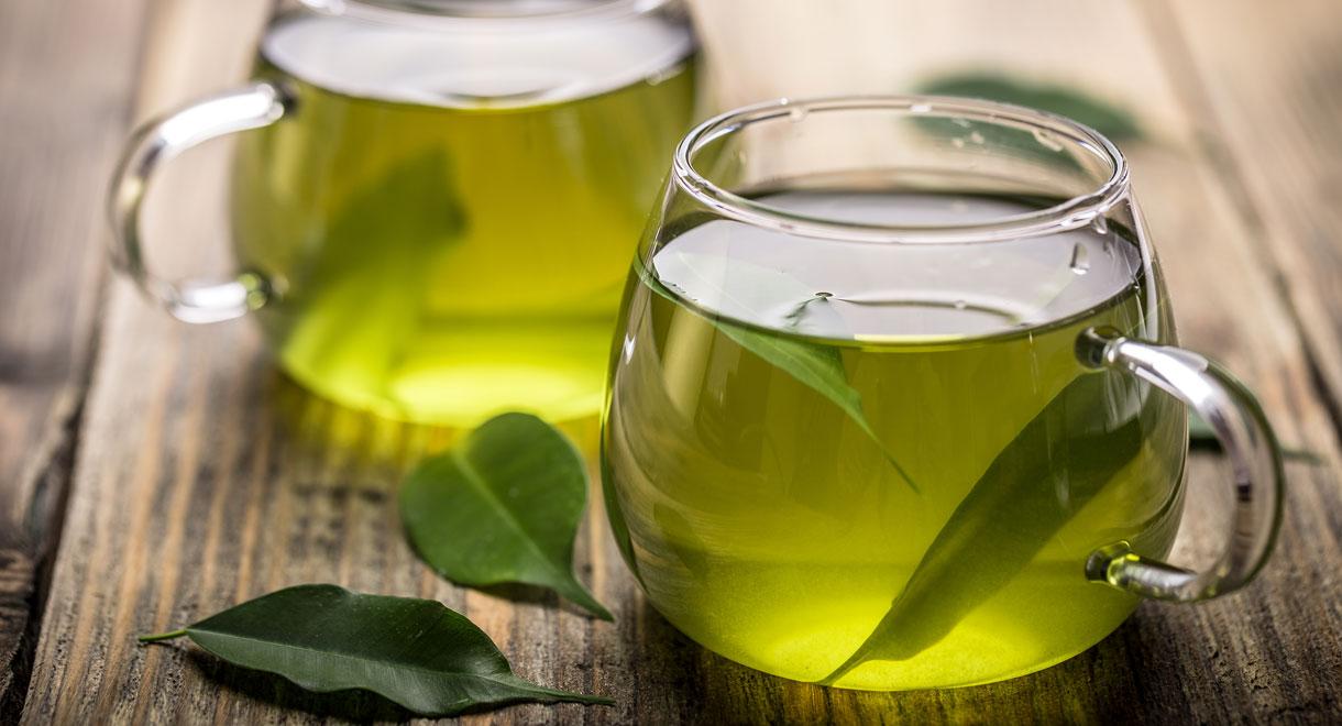 Green Tea May Help Treat Rheumatoid Arthritis