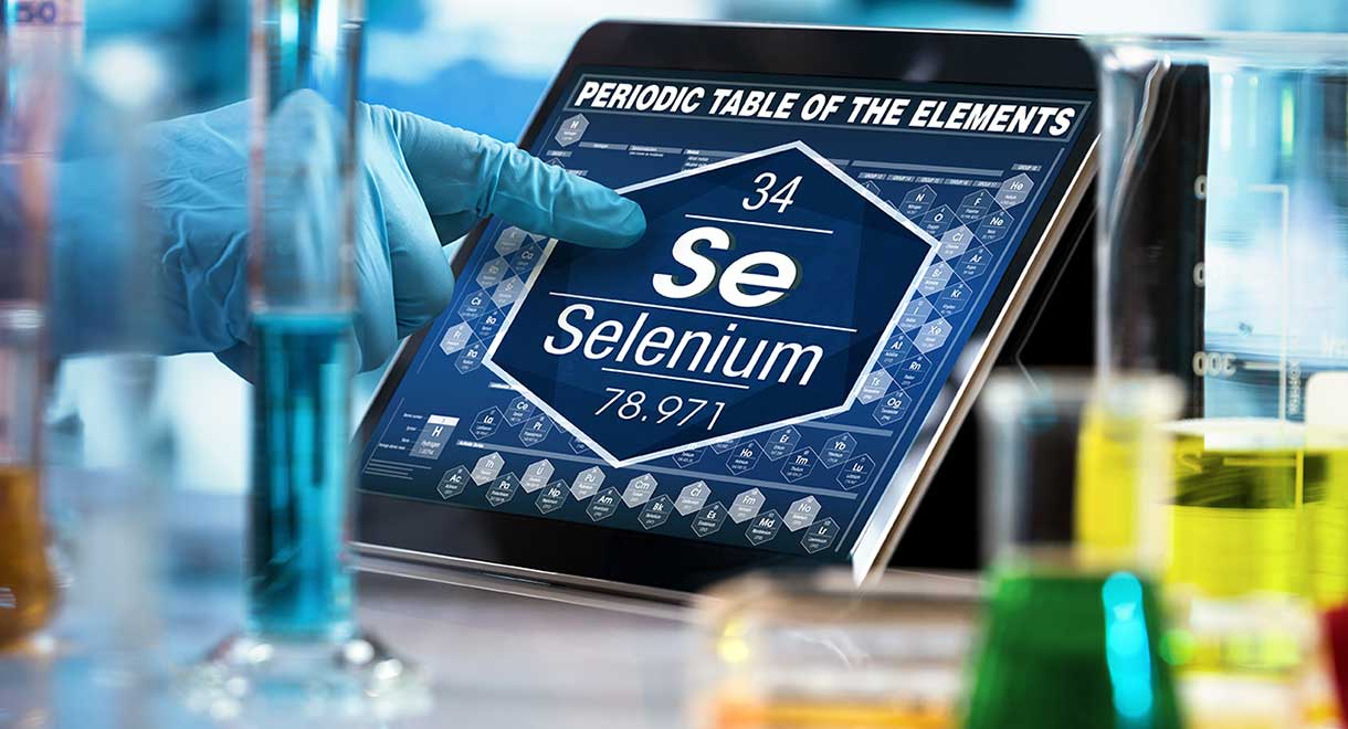 Selenium – The Great Protector And Detoxifier