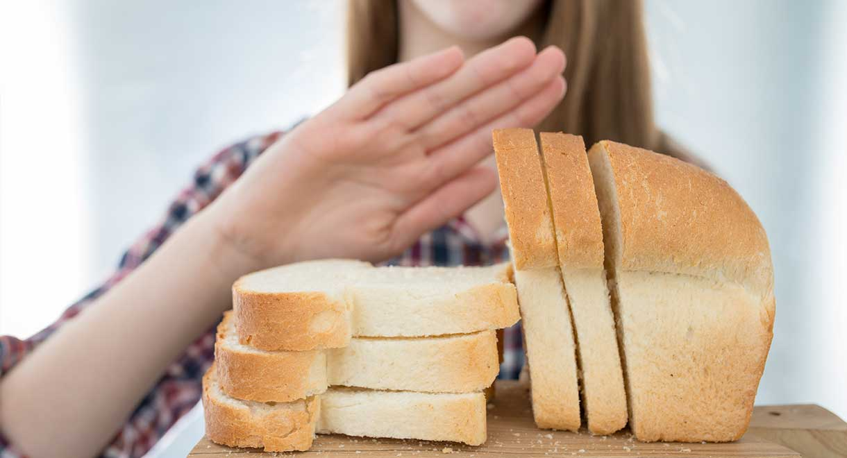Consuming Gluten May Raise The Risk Of Developing Type 1 Diabetes