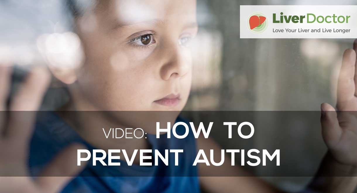 How To Prevent Autism – Vital Strategies