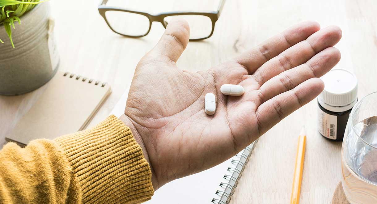Antibiotics May Be Making You Fat