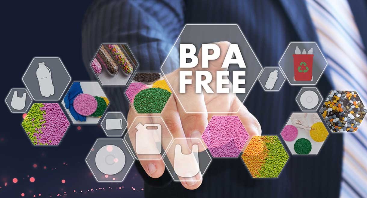 BPA Free Plastic Is Still Unsafe And Toxic