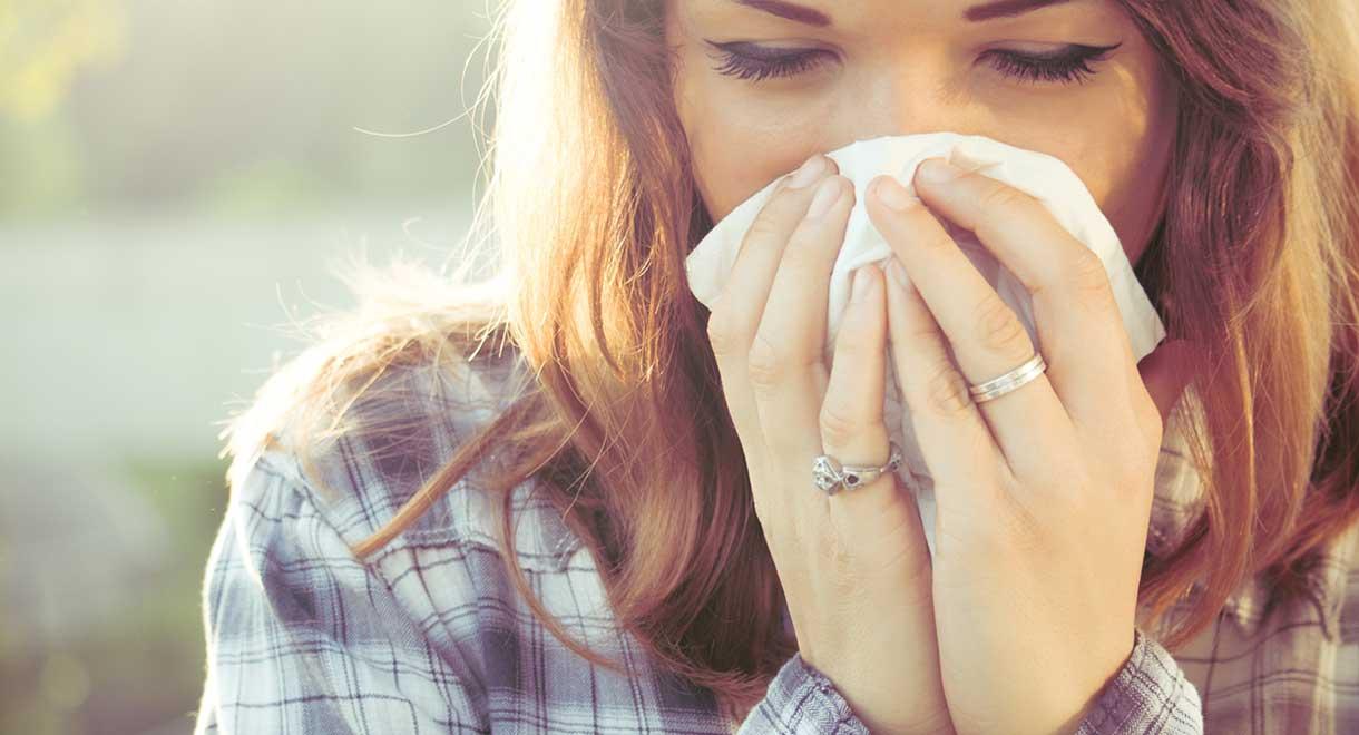Case Study: Autoimmune Disease And Allergies