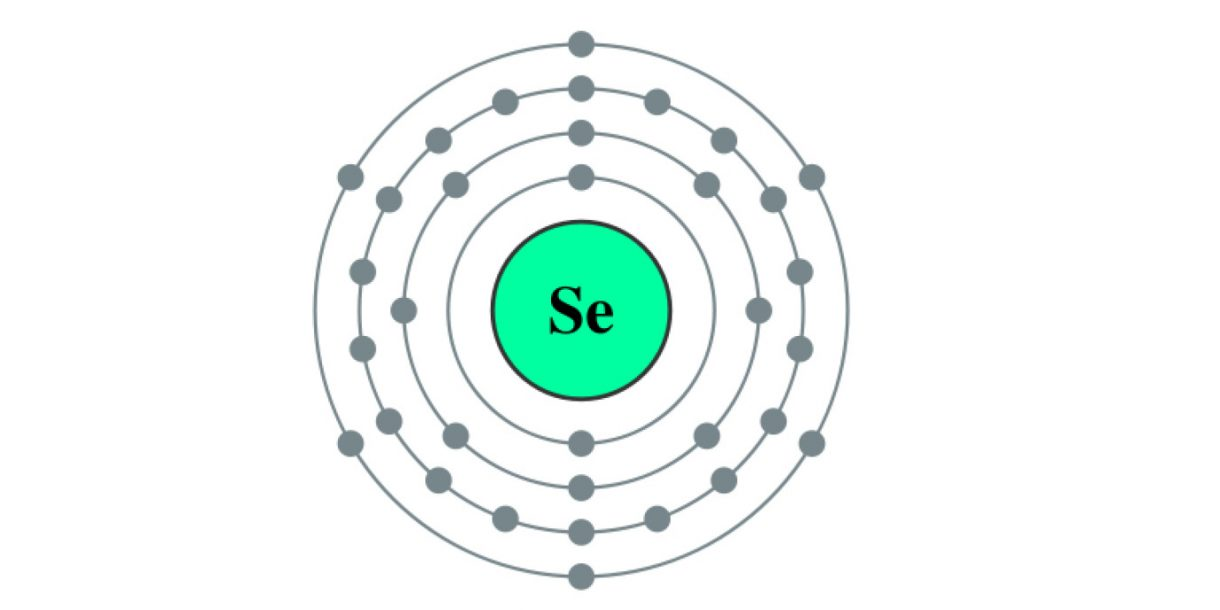 Selenium helps your body to fight viruses