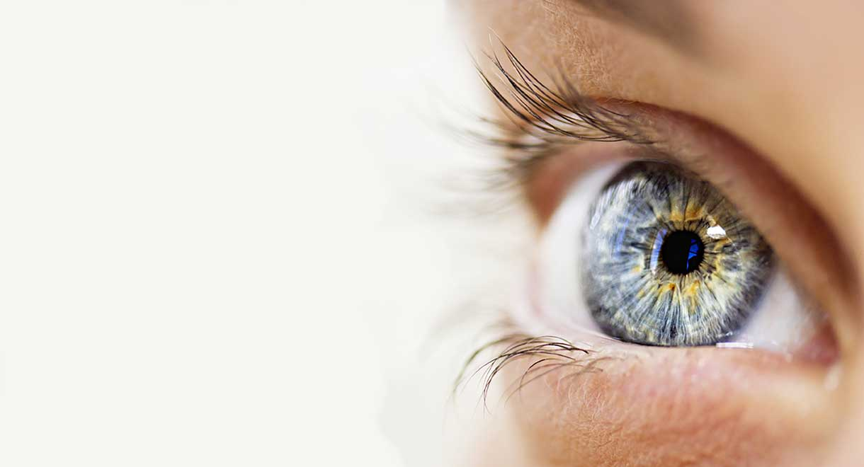 Can Antioxidants Help To Protect Your Vision?