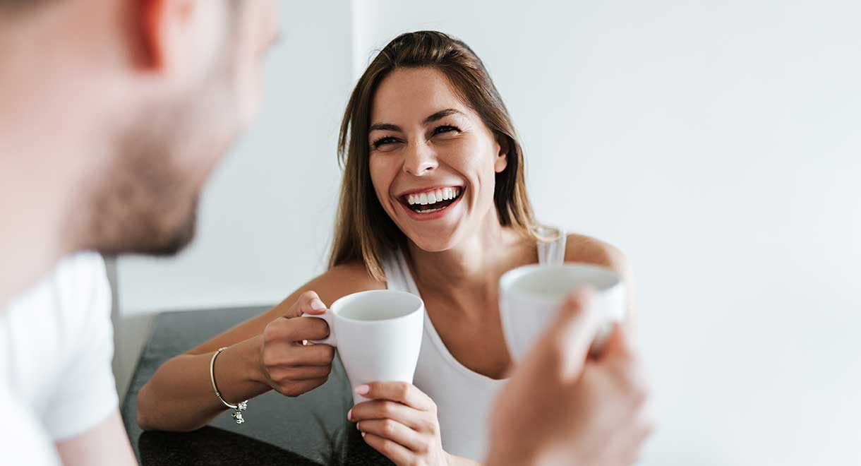Drinking Coffee May Reduce Your Risk Of Liver Cancer By More Than 50 Percent