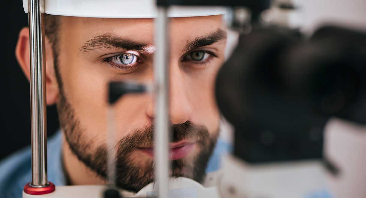 Magnesium Deficiency May Raise Glaucoma Risk