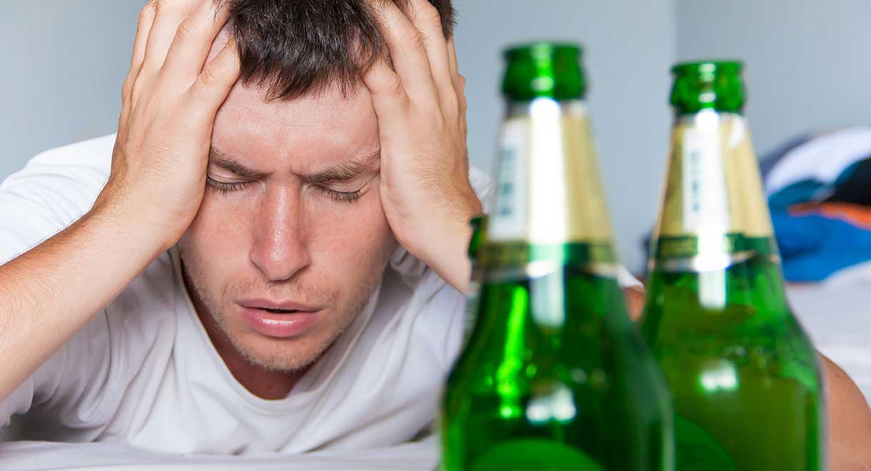 Hangovers – How To Lessen The Pain