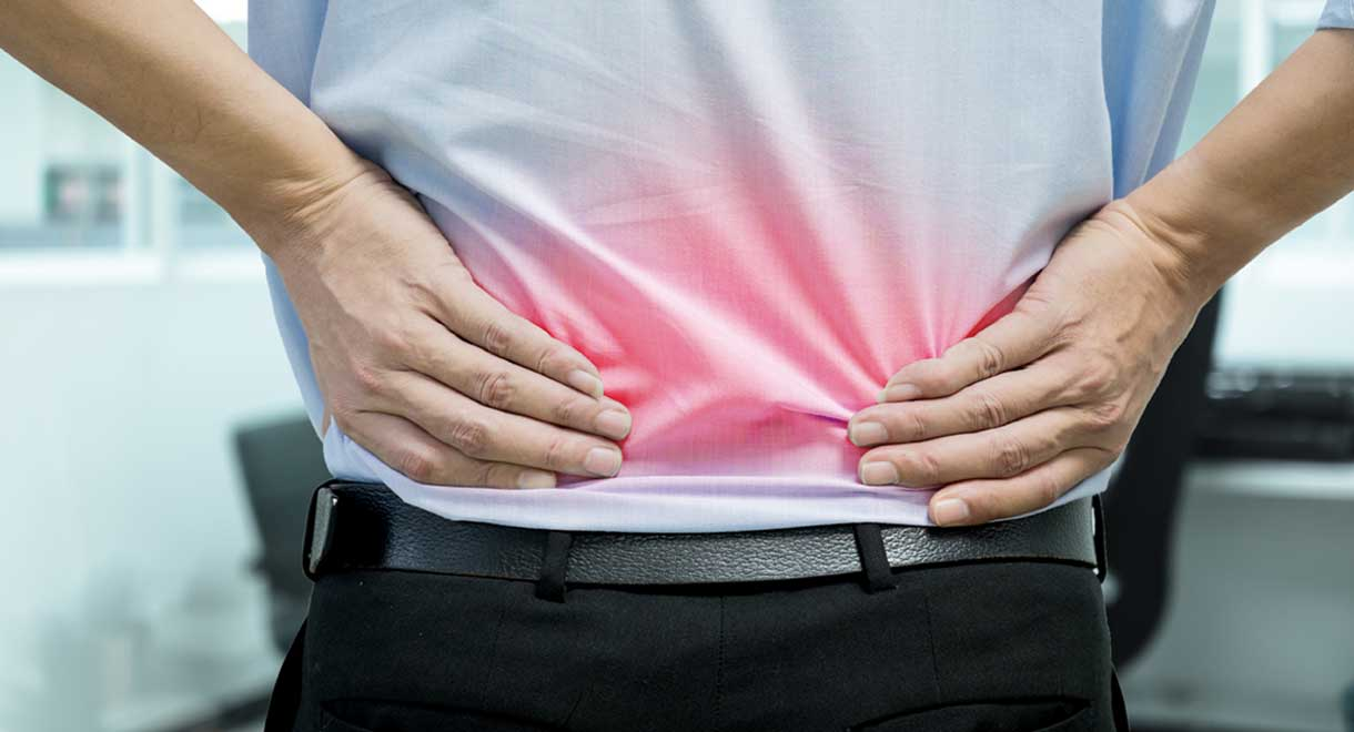 Tips For Preventing And Managing Back Pain