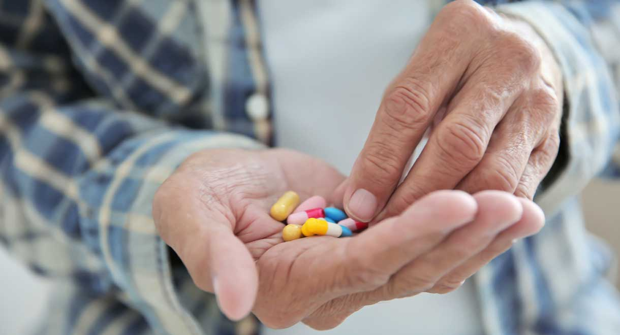 Pain Killers And Antidepressants Could Be A Deadly Combination