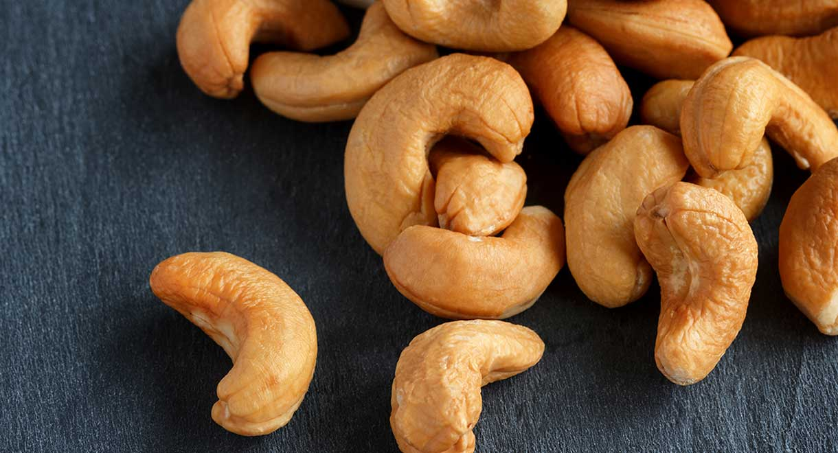 Cashews Can Help To Balance Your Hormones