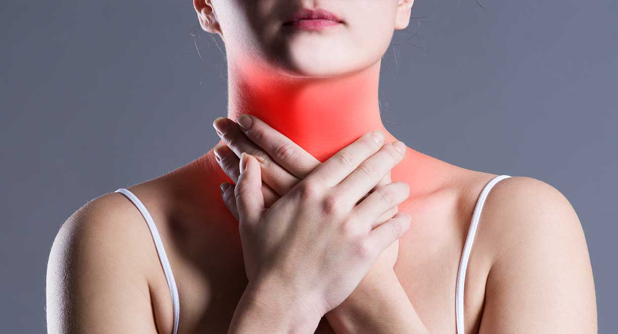 6 Important Things To Know If You Have A Thyroid Problem