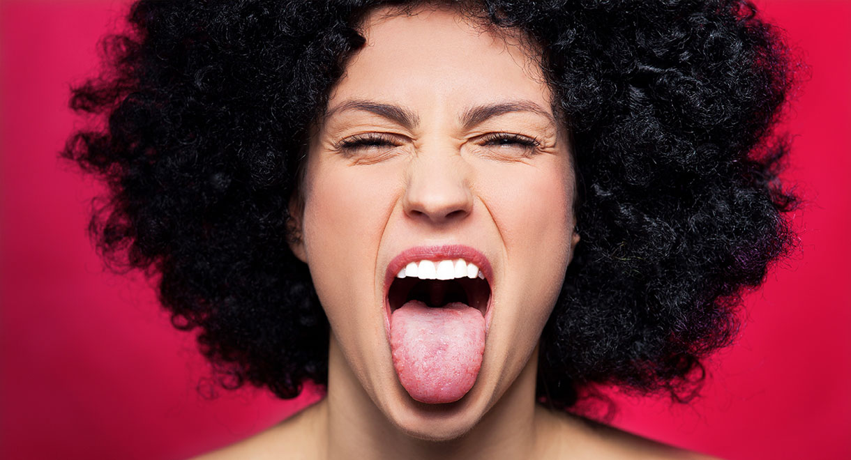 What Does Your Tongue Reveal About Your Health?